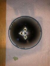 """Wagner Lighting H6024 Sealed Beam Halogen High-Low 6024 Headlight Light Bulb 7"""""""