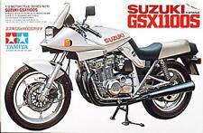 Tamiya 1/12 Suzuki GSX1100S Katana Plastic Model Kit 14010 TAM14010