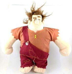 Wreck It Ralph Breaks the Internet Plush Disney Toy Approx. 21 cm Gift Idea