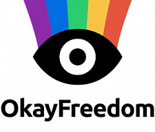 OkayFreedom VPN Pemium 1 year unlimited