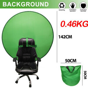 Hintergrund Green Screen Foto Kulisse für Fotografie Video-Studio-Hintergrund DE