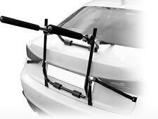 arrière voiture Fixation 2 Moto Support avec de sécurité câbles IDEAL VACANCES