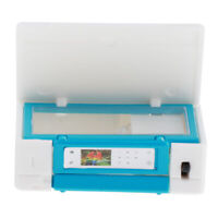 MagiDeal 1:12 Miniature Printer Copier Dollhouse Office Furniture Accessory