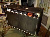 Unicord Stage Westbury S720L guitar amplifier VG condition vintage 70s SS  local