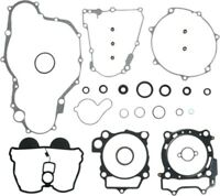 Moose Complete Gasket Kit w/ Oil Seals for YAMAHA 2007-15 WR450F WR-F 0934-1490