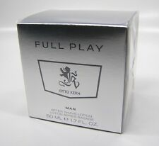 Otto Kern FULL PLAY Man After Shave 50 ml