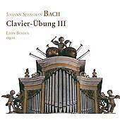 Johann Sebastian Bach - Bach: Clavier-Übung III (2014)