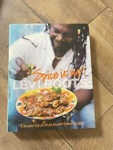 Spice It Up (Enhanced Apple): Fabulocious recipes to spice up your life by Levi