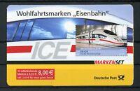 BUND-MH MH64 ESST BERLIN 5.10.2008 EISENBAHN ME 20,-++ !!! (122056)