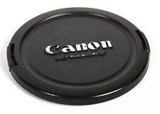 Canon 77mm USM Front Lens Cap - **Bargain Cosmetic Condition**