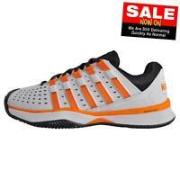 K Swiss Hypermatch HB Pro Men's Premium Court Tennis Shoes Trainers