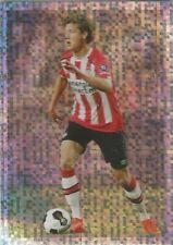 Panini sticker PSV Eindhoven 2017/2018 Jumbo #88 Sam Lammers
