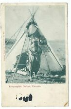 Canada Ethnic Postcard