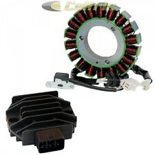 STATOR  ET REGULATEUR 1100 DRAGSTAR