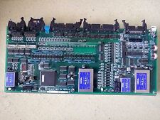 original  circuit board RZA0665  for Mitsubishi printing press 08080212
