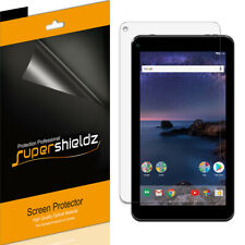 3X SuperShieldz Clear Screen Protector Saver for SmarTab 7 inch Tablet (ST7150)