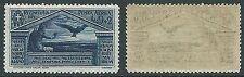 1930 REGNO POSTA AEREA VIRGILIO 9 LIRE LUSSO MNH ** - Y110-2