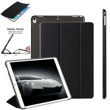 Slim Case For Apple iPad 9.7 6th 2018 and 5th 2017 Air 1 2 Smart Screen Cover