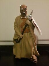 Star Wars 1997 Applause Tusken Raider Sand People Vinyl Figure