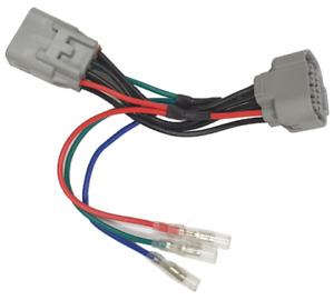 Lightforce Headlight Patch Harness Suits Toyota Hilux 2021