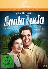 Santa Lucia Werner Jacobs DVD deutsch 1956
