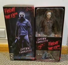 Friday the 13th Part 3 EXCLUSIVE Rare Sideshow 2017 Jason Voorhees Figure