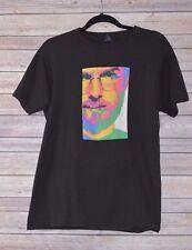 Steve Jobs The Movie T-Shirt  2013 Black Size Medium Apple MacIntosh