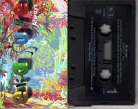 Erasure Always / Tragic 1994 Cassette Tape Single Pop Dance Rock