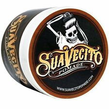 Suavecito Pomade Medium Hold Hair Styling Products