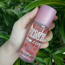 Victoria's Secret Warm and Cozy Pink Body Mist 250mL