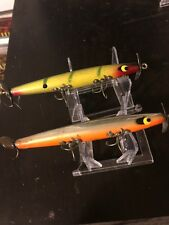 Lot Of Two Dual Prop Lures