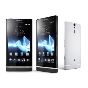 LT26 Sony Xperia S LT26i Ericsson Xperia Nozomi Arc HD 32GB 1GB RAM 12MP 4.3 in