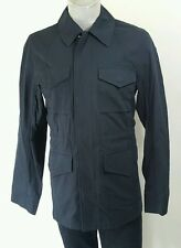 House of Fraser mens black casual jacket medium excellent condition
