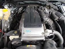 FORD FALCON ENGINE 4.0, DOHC (195kW), FG-FGX, 05/08-10/16 08 09 10 11 12 13 14 1