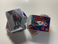 2019-20 Panini Mosaic Base & Inserts PICK YOUR CARD OWN CARDS