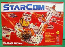 Starcom Starbase Command Station 1988 Coleco MISB
