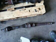 Mazda 3 Sport BK 1.6 Diesel Ford Focus Drive Shaft Joint Shaft Front Right