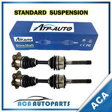 2 CV Joint Axle Drive Shaft Hilux 4x4 IFS KZN165R LN107 LN167 LN172 LN111 SR5 SR