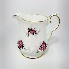 Creamer Windsor Rose by PRINCESS HOUSE Made in England