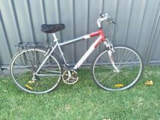 Aluminium Frame Unisex Adults Road Bike-Touring Bikes