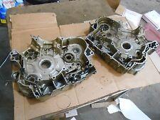 Kawasaki 1500 Vulcan 88 VN1500 VN 1500 1993 93 engine cases crankcase case