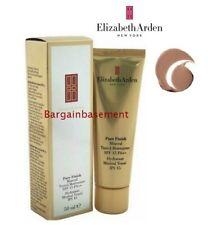 Elizabeth Arden Pure Finish Mineral Tinted Moisturiser Tan 04 Sealed