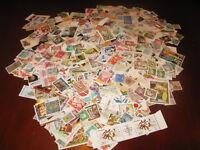 WORLDWIDE BARGAIN LOT 4 OUNCES (1/4 POUND) OFF PAPER (118 )GRAMS)