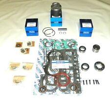 WSM Outboard Chrysler 90 Hp 96-98 Sport Jet Rebuild Kit (Top Guided) 100-210-30