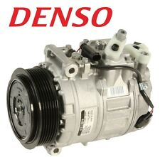Mercedes C55 AMG CLK550 A/C Compressor with Clutch AC Air Condition HVAC Denso