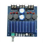 100W TDA7498 + High-power Digital Amplifier Board AMP Board with Radiator 100W