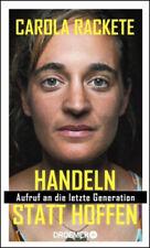 Handeln statt hoffen (Mängelexemplar)|Carola Rackete|Gebundenes Buch|Deutsch