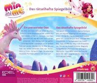 MIA AND ME - RÄTSELHAFTE SPIEGELBILD(37)HÖRSPIEL ZUR TV-SERIE   CD NEU