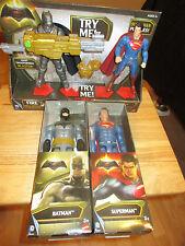 DC Comics Batman and Superman Down of Juctice Ultimate Battle Action Figure