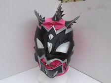 KALISTO Bambini Maschera Wrestling WWE lottatore Costume Messicano luchalibre MB